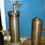 NC State 0.8-gallon (3-liter) Pressure Bombs for Cooking or Bleaching