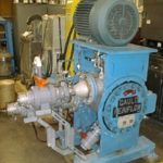 Gauld Periflow 140 Centrifugal Pressure Screen