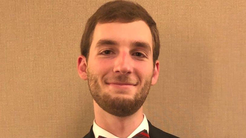 Burleson Matthew - Matthew Burleson - Student Spotlight -Forest Biomaterials NCState University