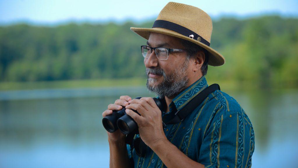 Madhusudan Katti - Leadership in Public Science: Meet Madhusudan Katti - Forestry and Environmental Resources Spotlight: William Casola - Forestry and Environmental Resources NCState University