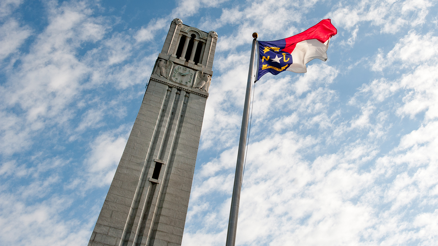 Belltower - 2018-19 University Faculty Scholars Named - Forestry and Environmental Resources NC State University