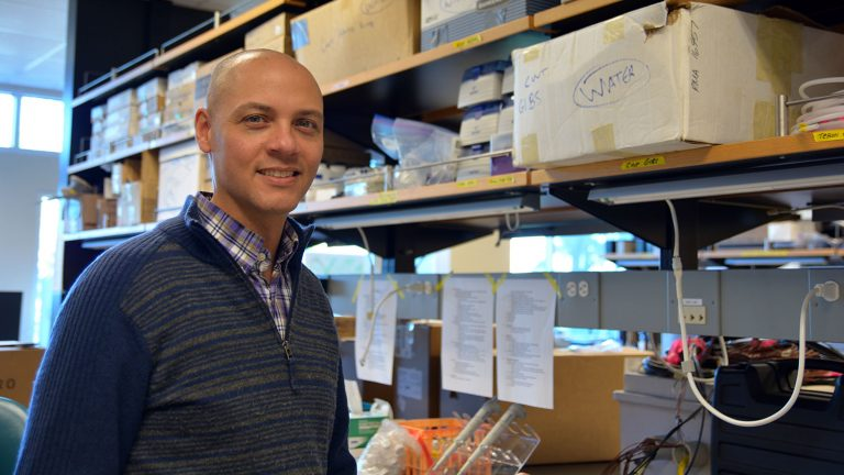 Ryan Emanuel - Dr. Ryan Emanuel Appointed to NSF Committee -Forestry and Environment Resources NCState University