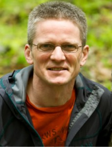 Dr Roland Kays, Research Associate Professor, NC State University Department of Forestry & Environmental Resources and Director of the BioDiversity Lab at the NC Museum of Natural Sciences Nature Research Center