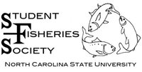 NC State Student Fisheries Society Logo