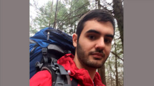 Thomas Barnes - National Needs Fellowship (NNF) Program - Forestry and Environmental Resources NCState University