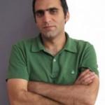 Reza Amindarbari