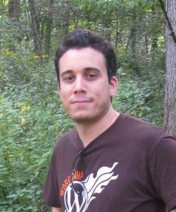 A photo of Francesco Tonini