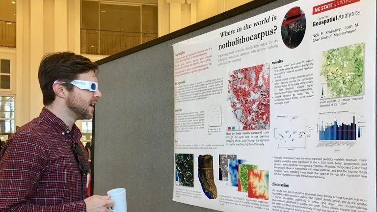 CNR Graduate Research Symposium