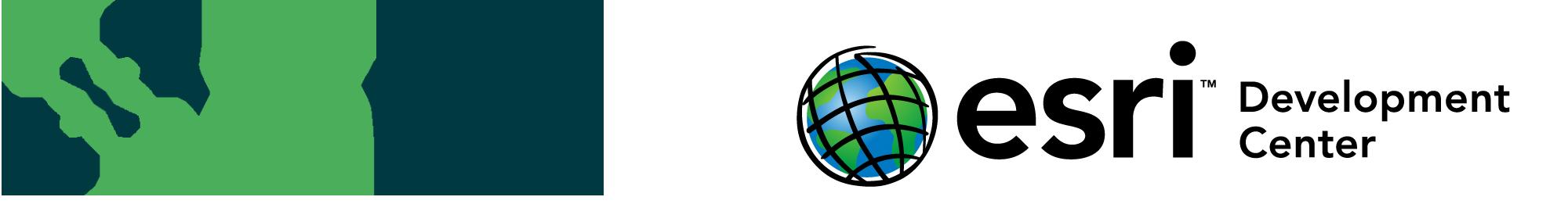 OSGeo and EDC logos