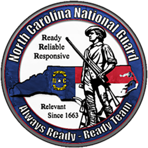 NC National Guard logo