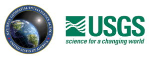 NGA-USGS logo