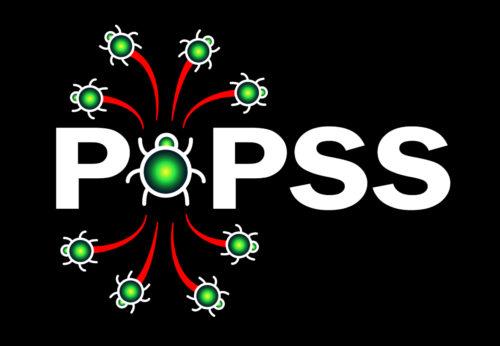 PoPSS logo