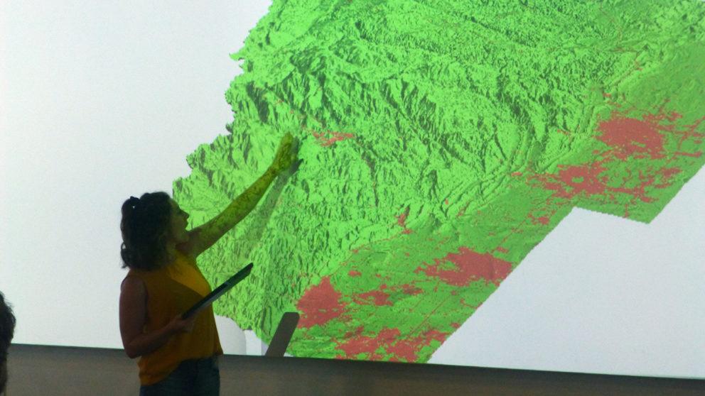 GIS 714 presentation (Nicole Inglis)