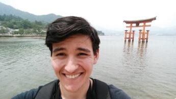Alex Yoshizumi
