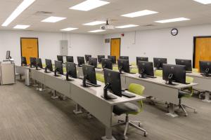 computer labs cnr internal resources