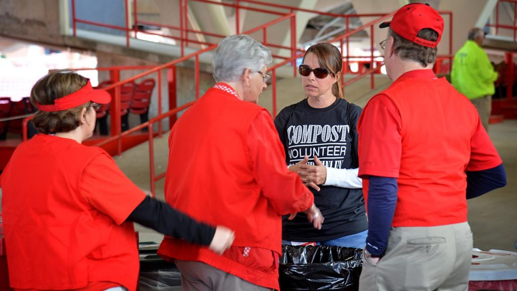 Composting at Carter-Finley
