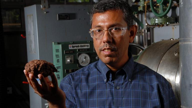 Forest Biomaterials Professor Dr. Hasan Jameel