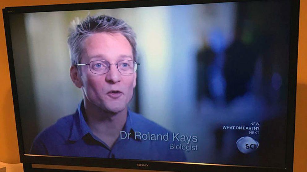 Roland Kays