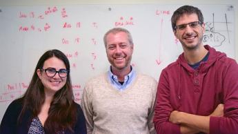 PRTM researchers