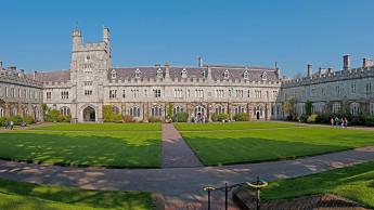 University College Cork in Ireland