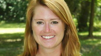 Jennifer Powell, master of Environmental Assessment graduate