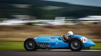 Car Grand Prix France