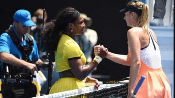 Sports Handshake
