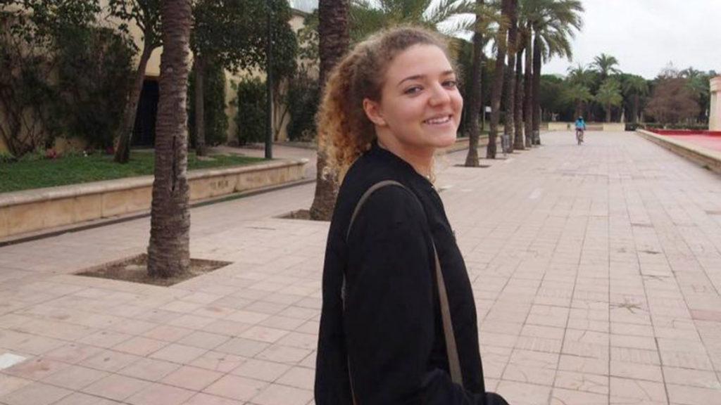 Student Profile: Kamila Edwards