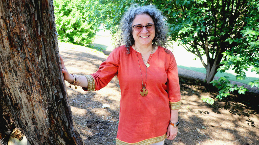 Fulbright Scholar Carla Barbieri to Study Agritourism in Spain