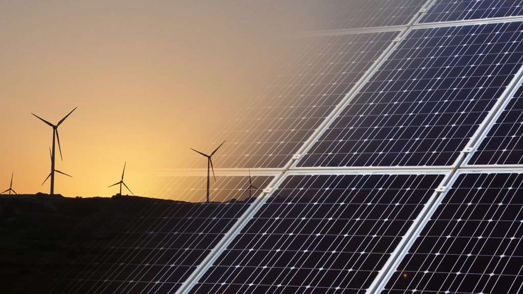 NC State to Offer Online Graduate Certificate in Renewable Energy Development