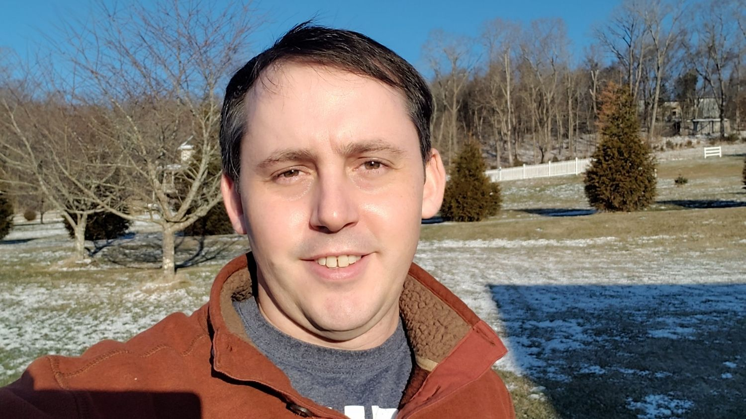 Five Questions with Research and Development Engineer Trevor Treasure, College of Natural Resources, Trevor Treasure, feature