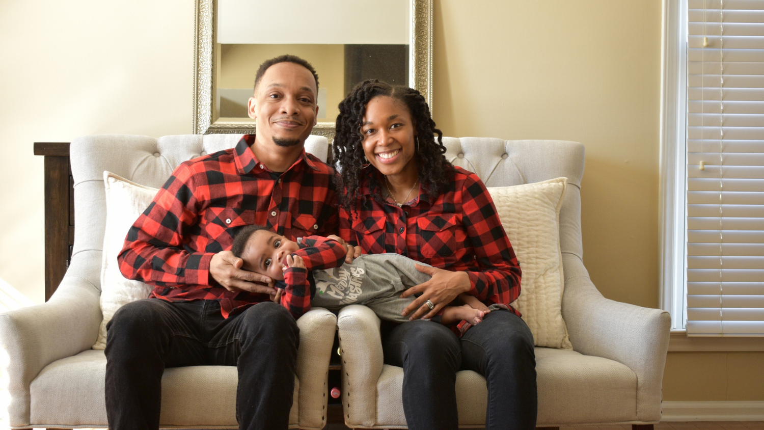 Family Photo - Black Excellence: Instructional Designer James Todd - College of Natural Resources News NC State University