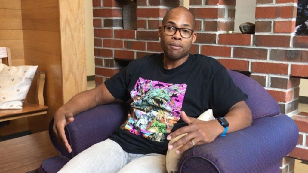 Black Excellence Associate Professor Louie Rivers, College of Natural Resources, Louie Rivers, feature