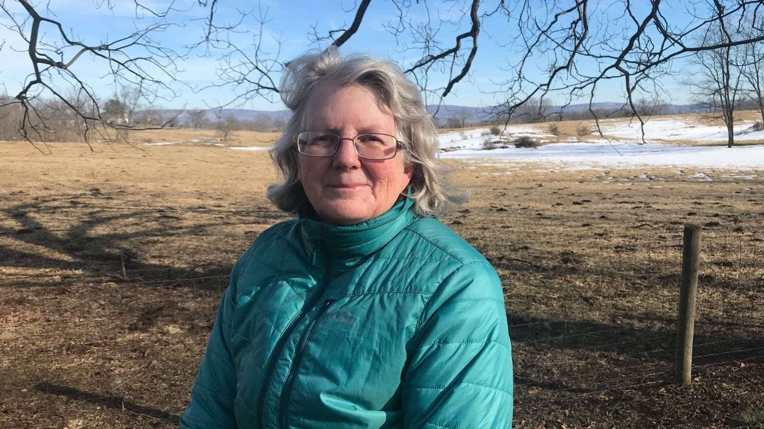 Five Questions with Park Ranger and Superintendent Rebecca Harriett, College of Natural Resources, Rebecca Harriett, feature
