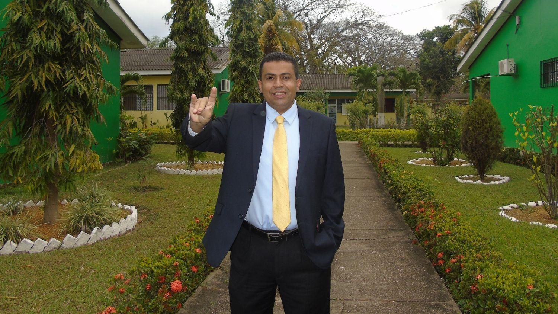 Wilmer Reyes - Alumni Profile: Wilmer Reyes, President of Universidad Nacional de Agricultura, College of Natural Resources, Wilmer Reyes, feature - College of Natural Resources News NC State University