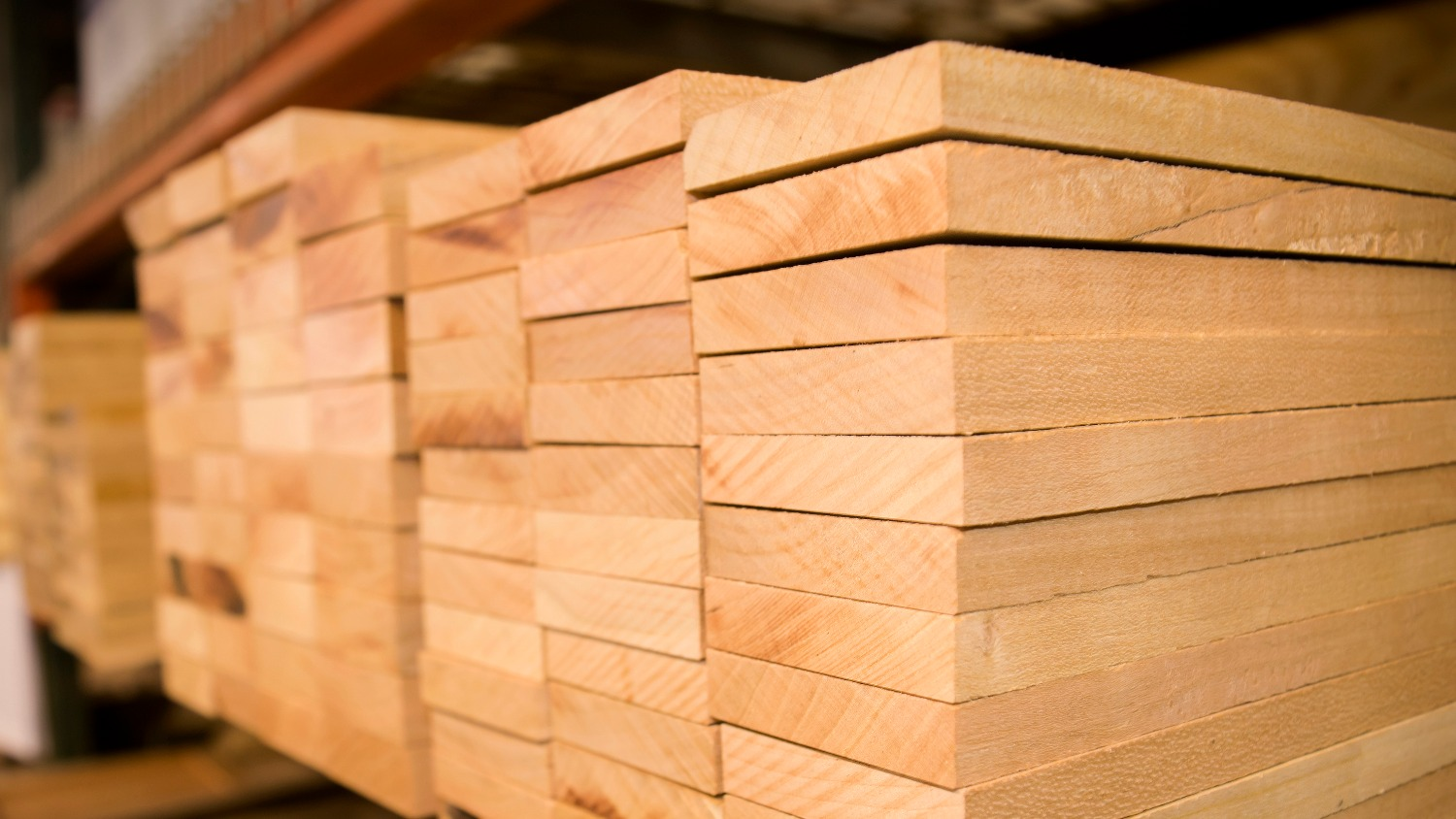 Wooden Blocks - Ask an Expert: Why Is There a Lumber Shortage? - College of Natural Resources News NC State University