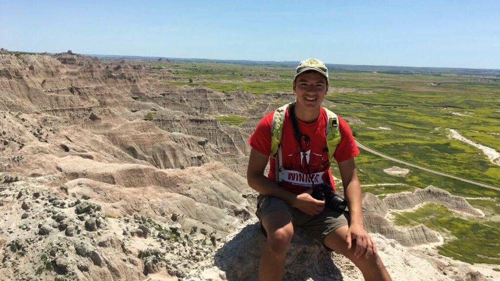 Doris Duke Scholar Daniel Choi is Helping Protect Bachman's Sparrows, College of Natural Resources, Daniel Choi, feature