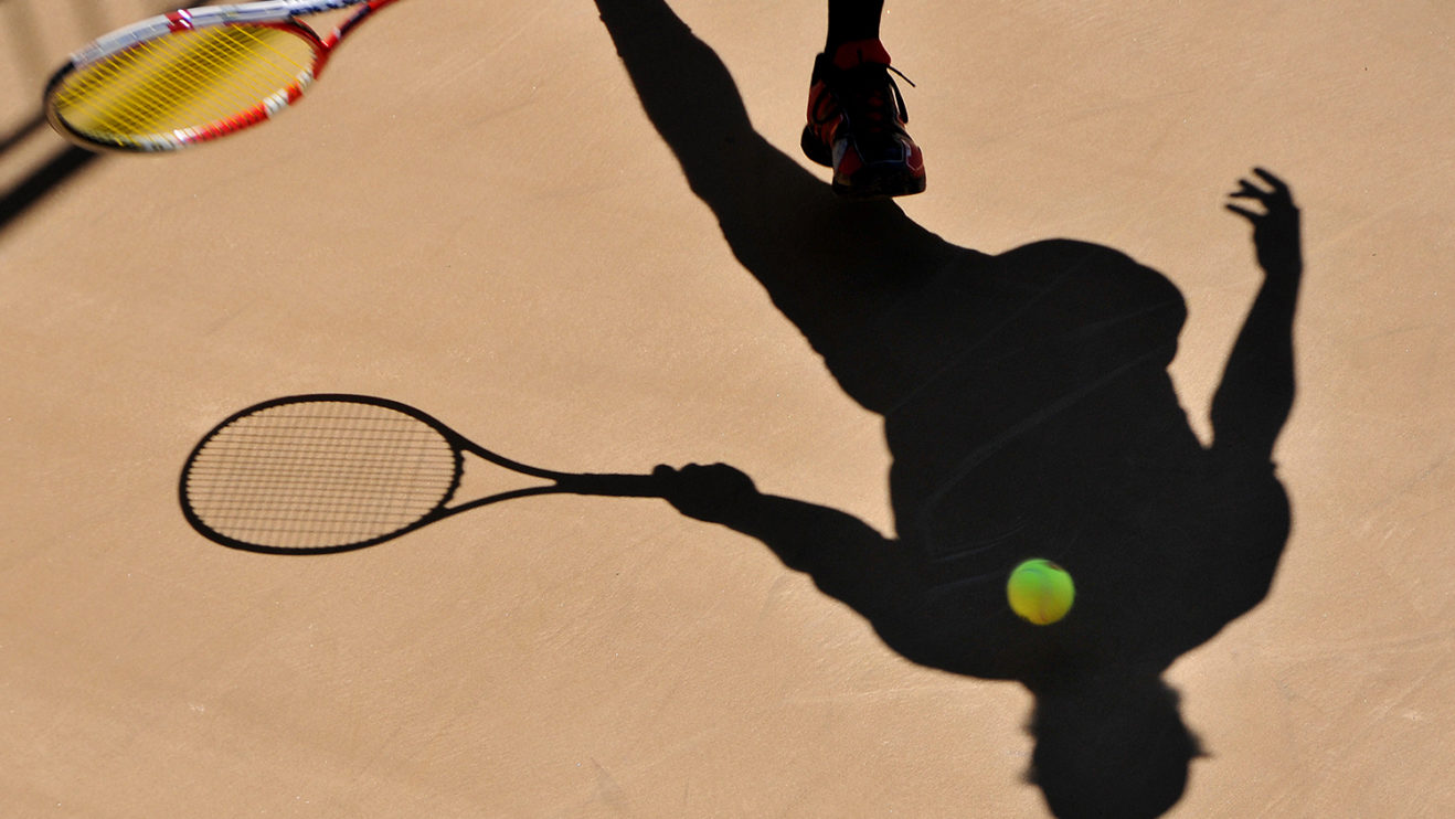 Tennis - Sport and Society - Parks Recreation and Tourism Management NC State