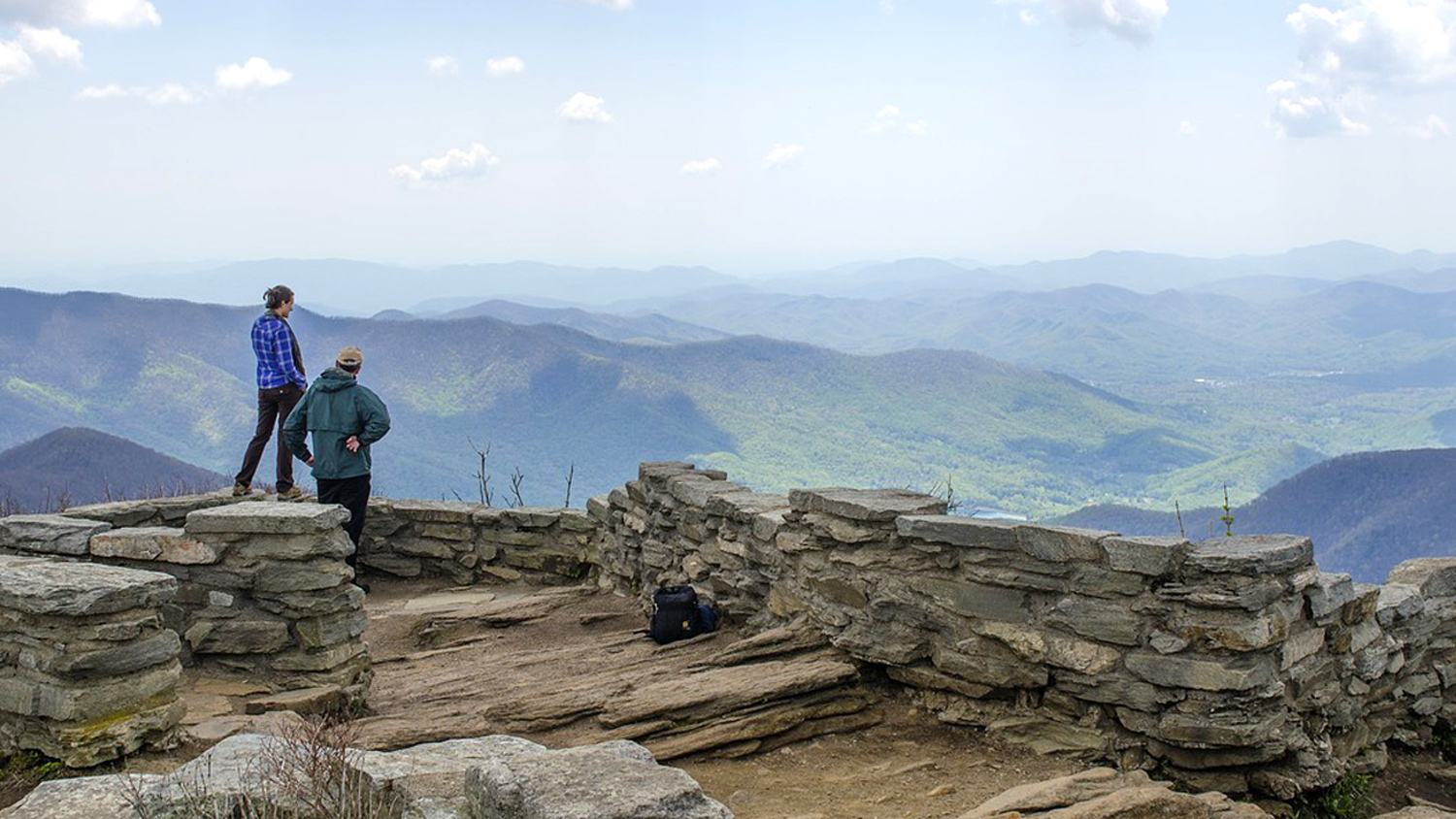 State park - Protected Areas and Landscapes - Parks Recreation and Tourism Management NC State