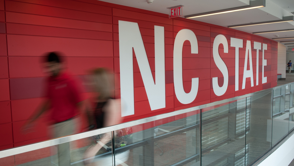 NC State - Ready to Apply? - Graduate -Parks Recreation and Tourism Management NC State