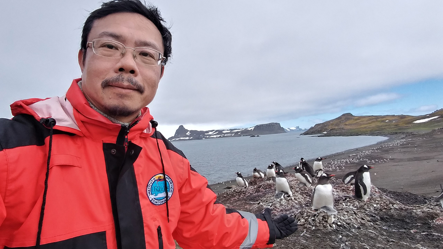 PRTM Research - From Yosemite to Antarctica, NC State Professor Examines Tourism Impacts in Protected Areas - Parks Recreation and Tourism Management NC State