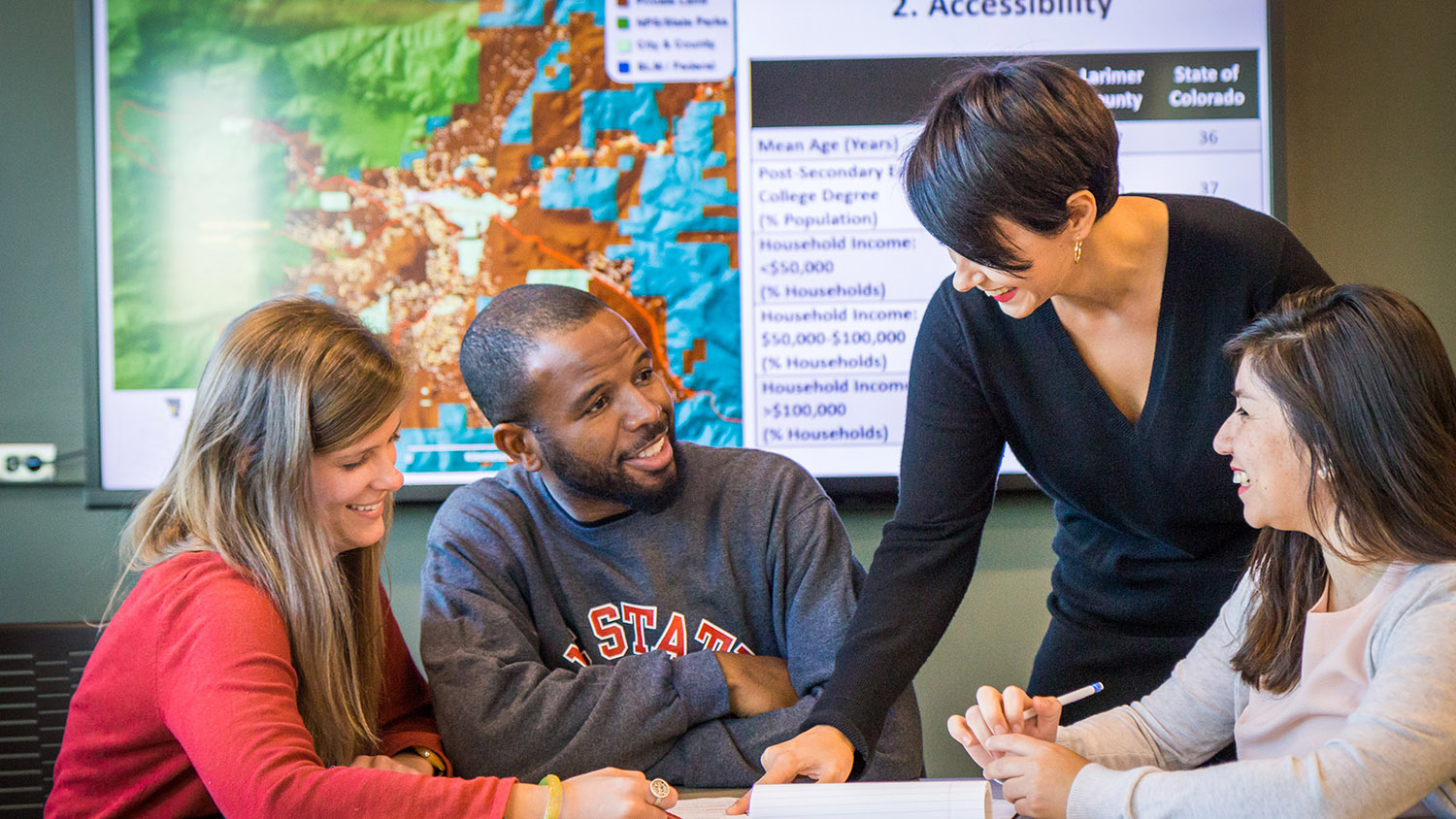 PRTM - Homepage - College of Natural Resources NC State University