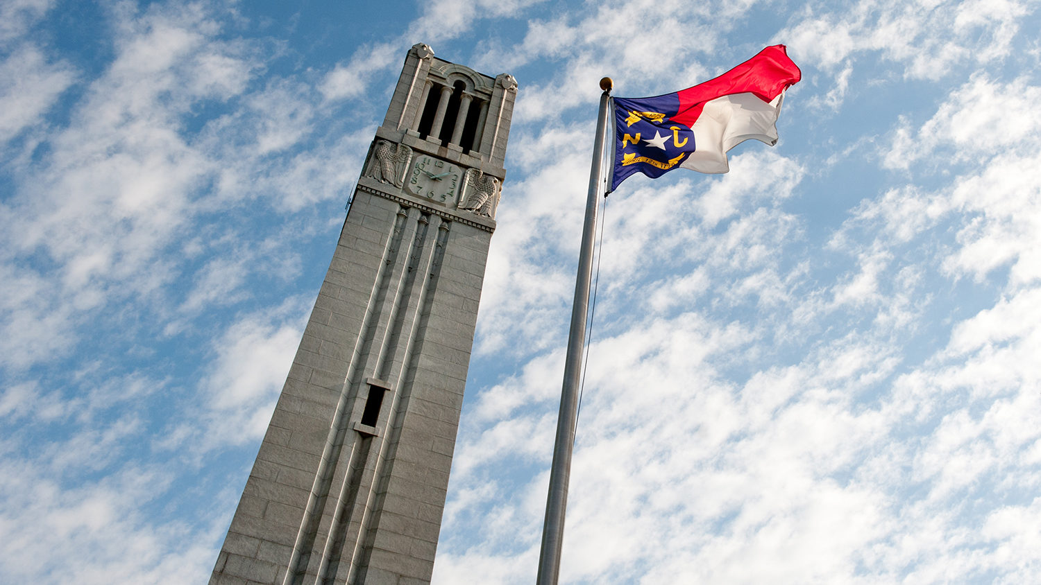 belltower - 2018-19 University Faculty Scholars Named - College of Natural Resources NC State University