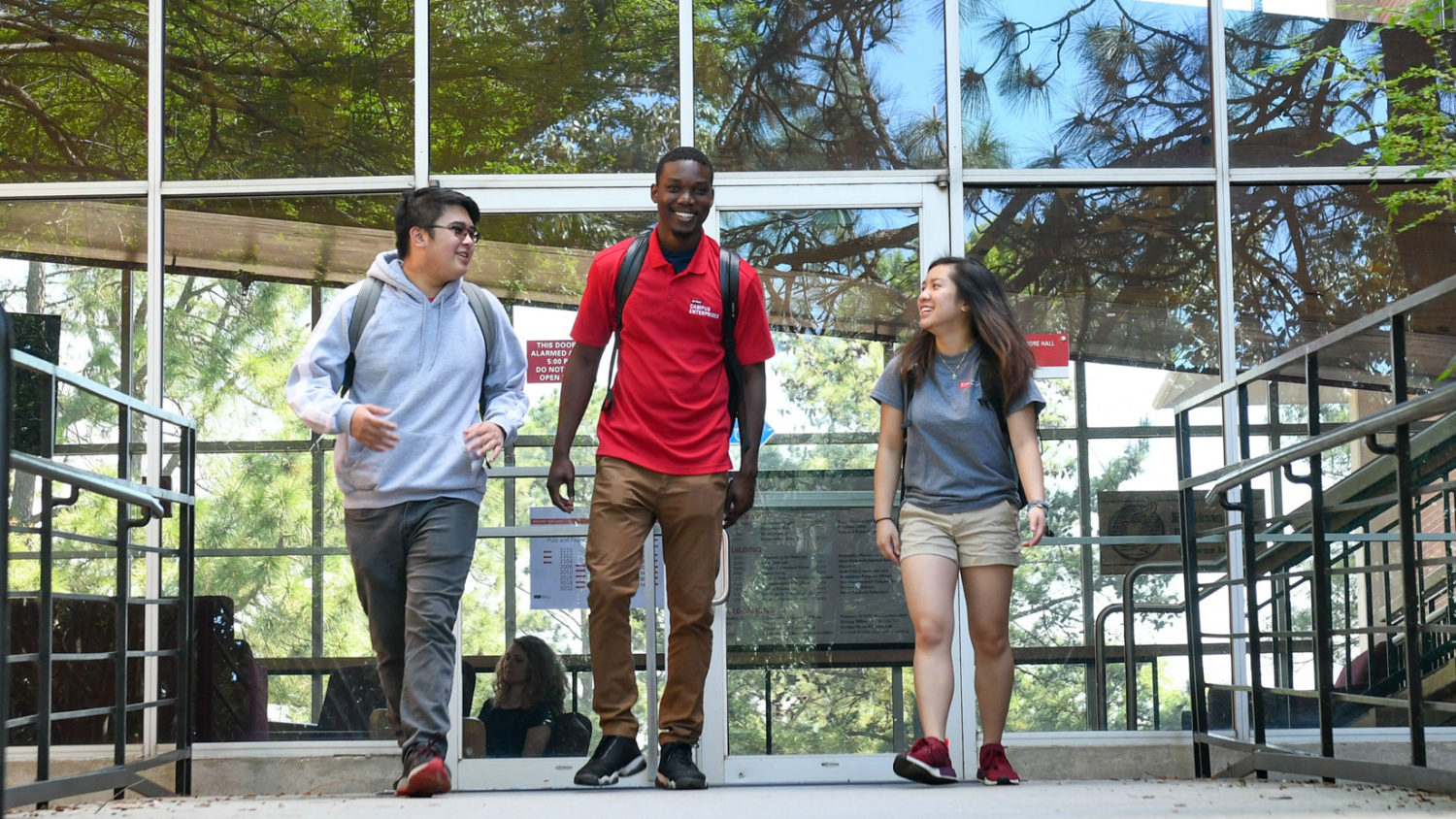 International Students - International - College of Natural Resources NC State University