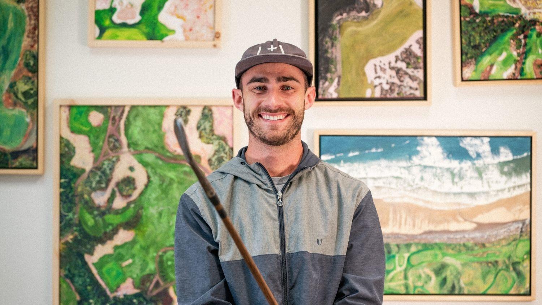 luke-davis- PGA Golf Management - College of Natural Resources NC State University