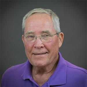 James D. Gregory