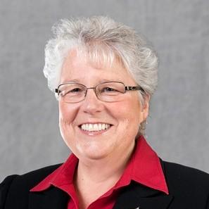 Mary Watzin