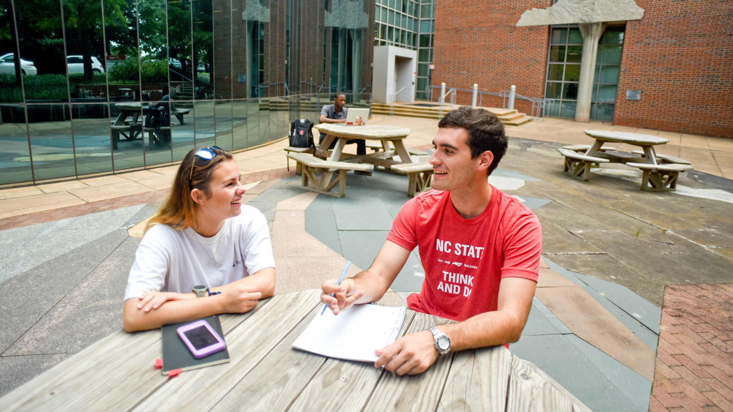 cnr students - Academics - College of Natural Resources at NCState University