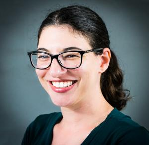 Rachel Kasten