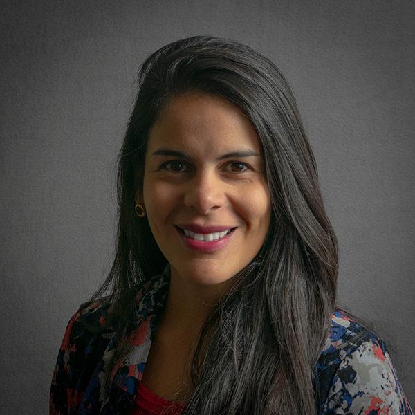 Portrait - Sara Brune - College of Natural Resources NC State University